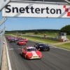Snetterton – 22-23 June