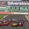 Silverstone GP – 19-20 September